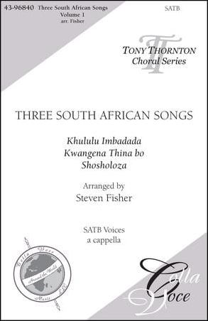 Three South African Songs