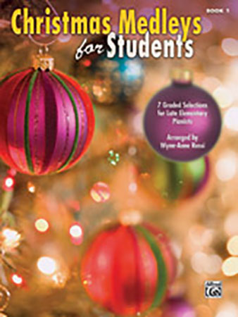 Christmas Medleys for Students