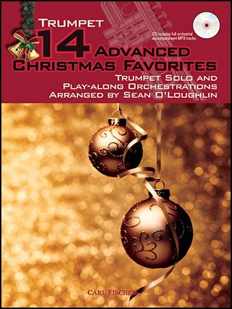 14 Advanced Christmas Favorites Thumbnail