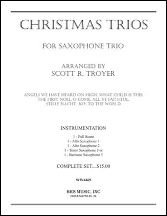 Christmas Trios