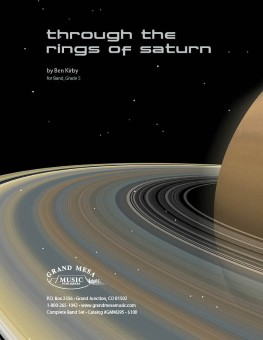Through the Rings of Saturn