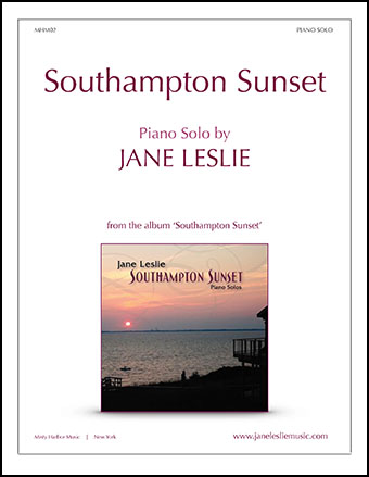 Southampton Sunset
