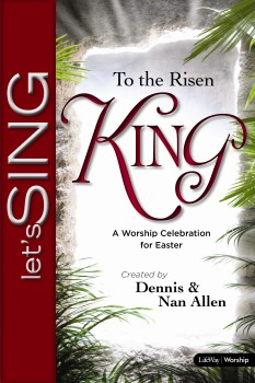 To the Risen King
