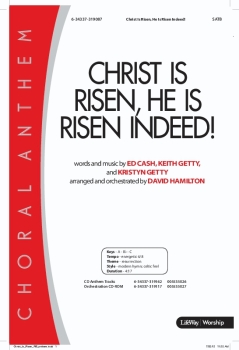 Christ Is Risen, He Is Risen Indeed!