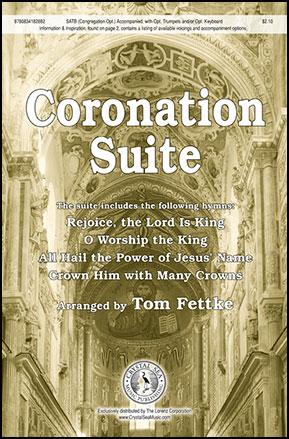 Coronation Suite
