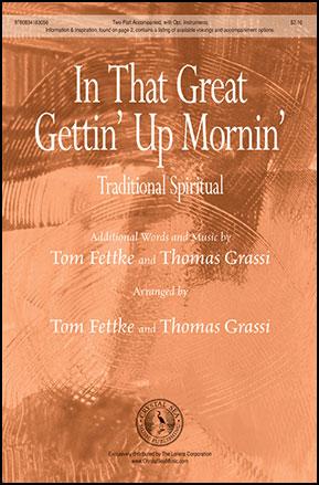 In That Great Gettin' Up Mornin' Thumbnail