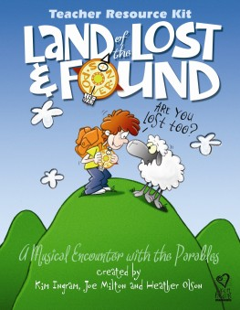 Land of the Lost and Found Thumbnail