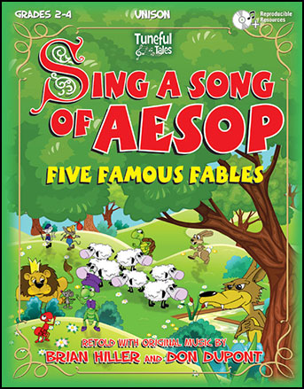 Sing a Song of Aesop