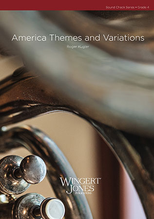 America, Themes and Variations