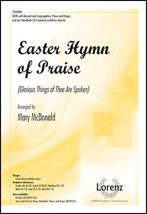 Easter Hymn of Praise