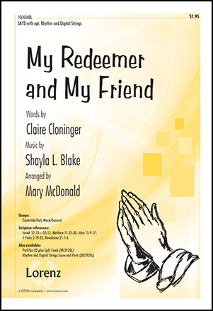 My Redeemer and My Friend