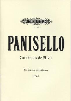 Canciones de Silvia