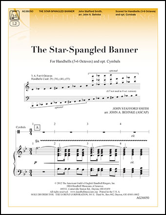 Search Star Spangled Banner Sheet Music At Jw Pepper