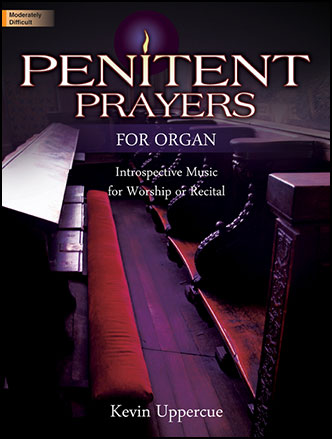 Penitent Prayers for Organ Thumbnail