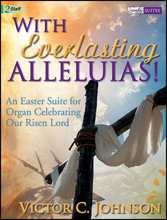 With Everlasting Alleluias!