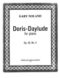 Doris-Daylude, Op. 40, No. 4