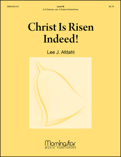 Christ Is Risen Indeed!