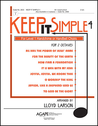 Keep It Simple No. 4