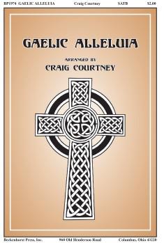 Gaelic Alleluia Thumbnail