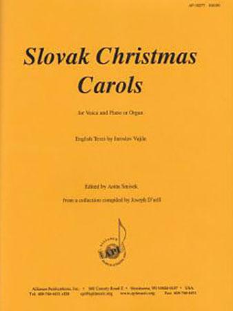 Slovak Christmas Carols