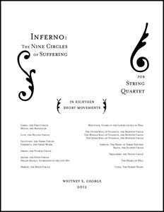 Inferno: The Nine Circles of Suffering