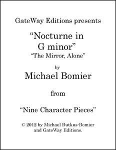Nocturne in G Minor