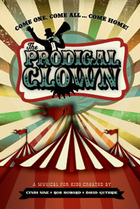 The Prodigal Clown