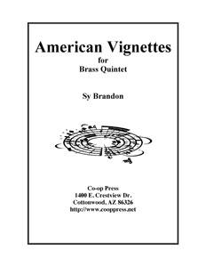 American Vignettes Thumbnail