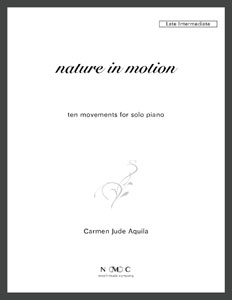 Nature in Motion
