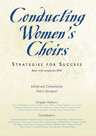 Conducting Women's Choirs