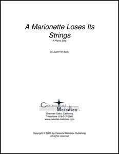 A Marionette Loses Its Strings