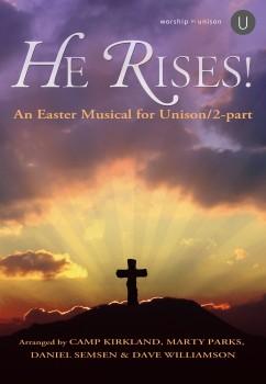He Rises!