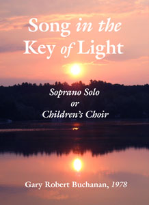 Song in the Key of Light