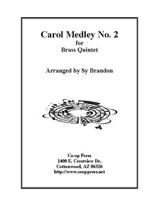 Carol Medley No. 2 Thumbnail