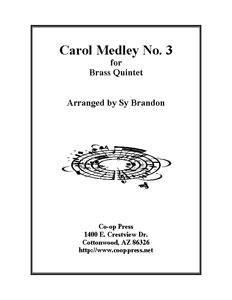 Carol Medley No. 3 Thumbnail
