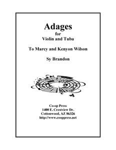 Adages