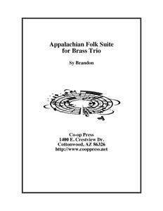 Appalachian Folk Suite Thumbnail