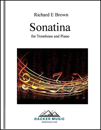 Sonatina for Trombone and Piano