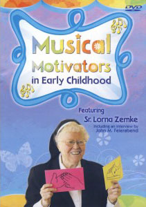 Musical Motivators in Early Childhood
