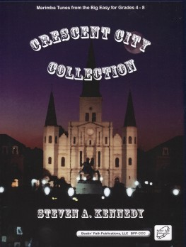 Crescent City Collection