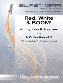 Red, White & Boom!