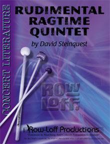 Rudimental Ragtime Quintet