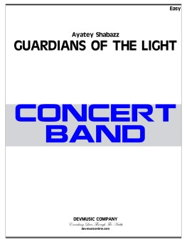 Guardians of the Light #2