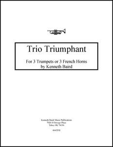 Trio Triumphant