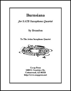Burnsiana