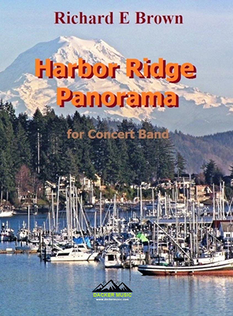 Harbor Ridge Panorama