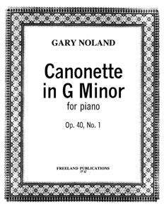 Canonette #1