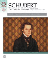 Fantasie in F Minor, Op. 103 D 940