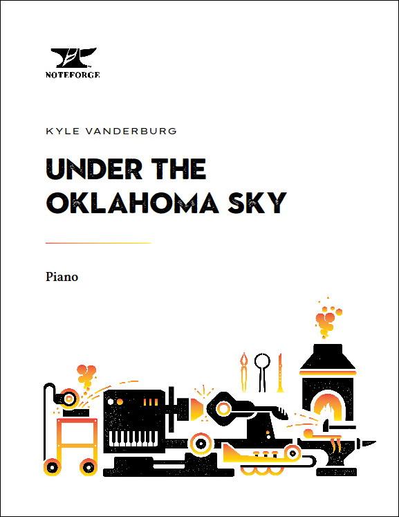 Under the Oklahoma Sky Thumbnail