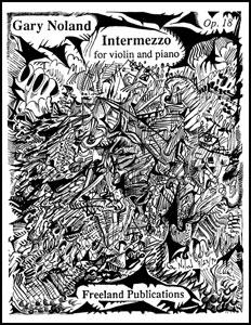 Intermezzo Op. 18